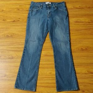 Levi's Signiture low rise Jean